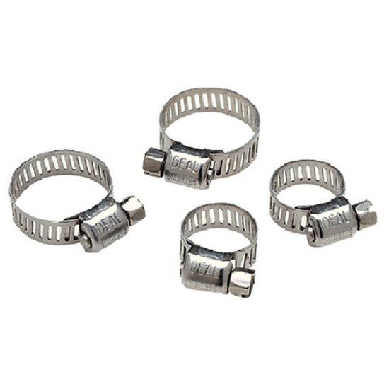 Seachoice Hose Clamp Set