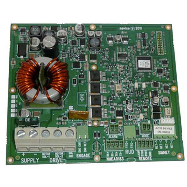 Simrad AC70 PCB Assembly