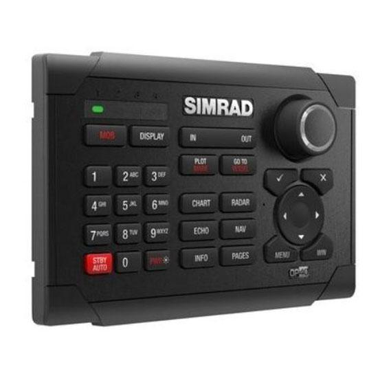 Simrad OP40 Wired Remote