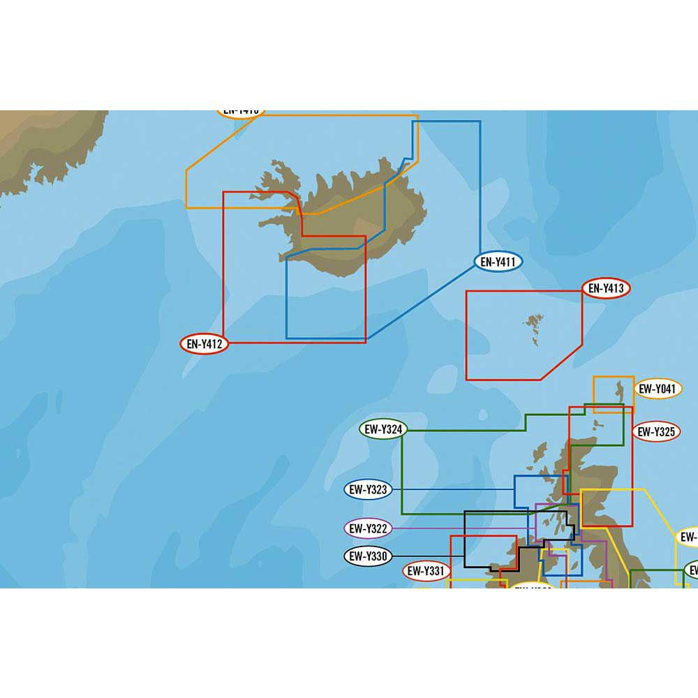 Map Of South East France.C Map Navico Max N Local France South East Inland Waters Waveinn
