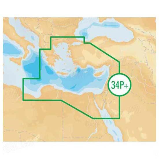 kartographie-navionics-platinum-xl3-mediterranean-east