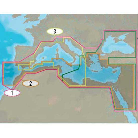 kartographie-c-map-4d-max-wide-south-mediterranean-sea-and-aegean-sea