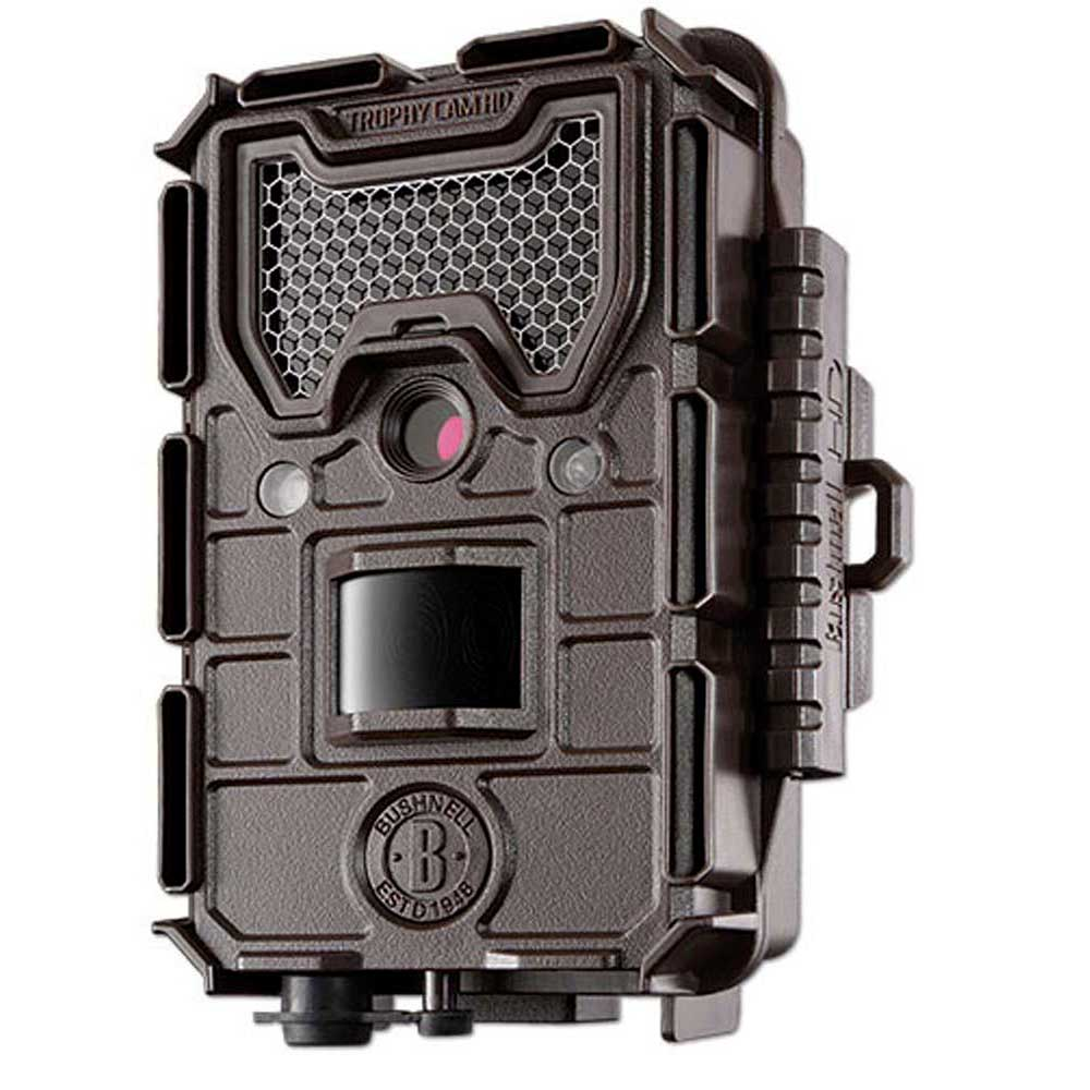 Bushnell 14 Mp Trophy Cam Aggresor HD Led