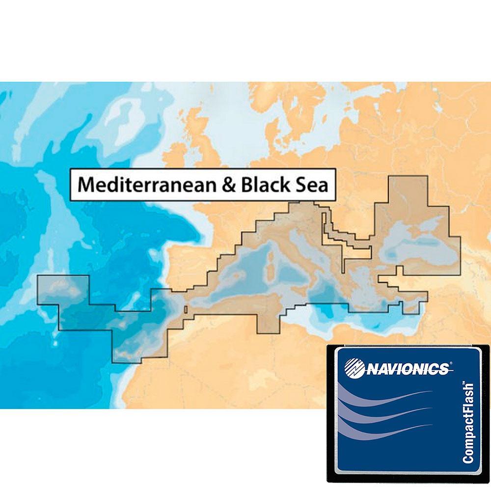 navionics marine mediterranean