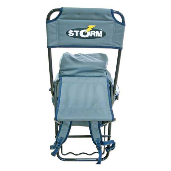 Storm Chair Rod Holder