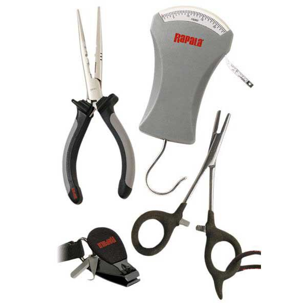 Rapala Combo Pack Scale