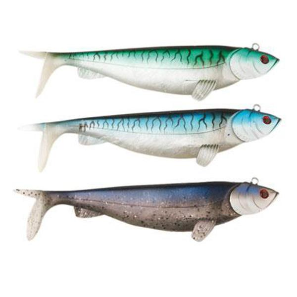 Hart Absolut Soft Shad Combo