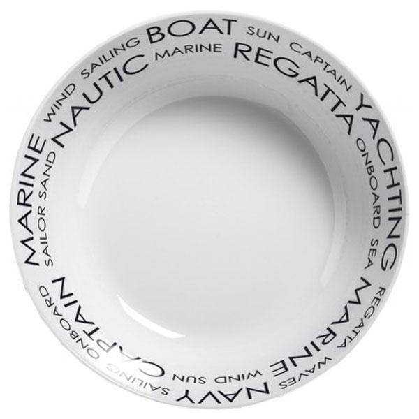 Marine business Sea Soup Bowl