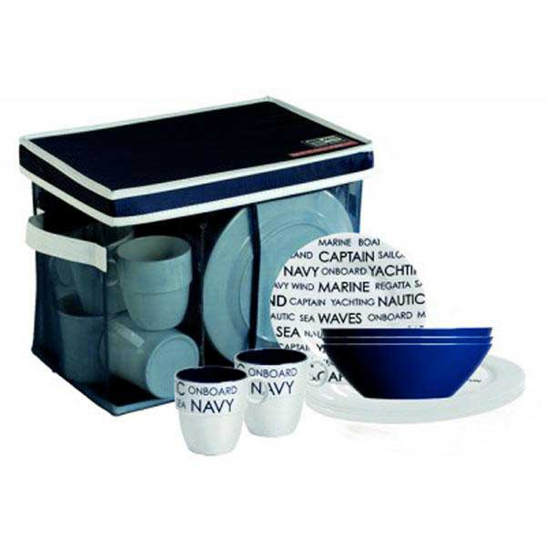 Marine business Sea Tableware