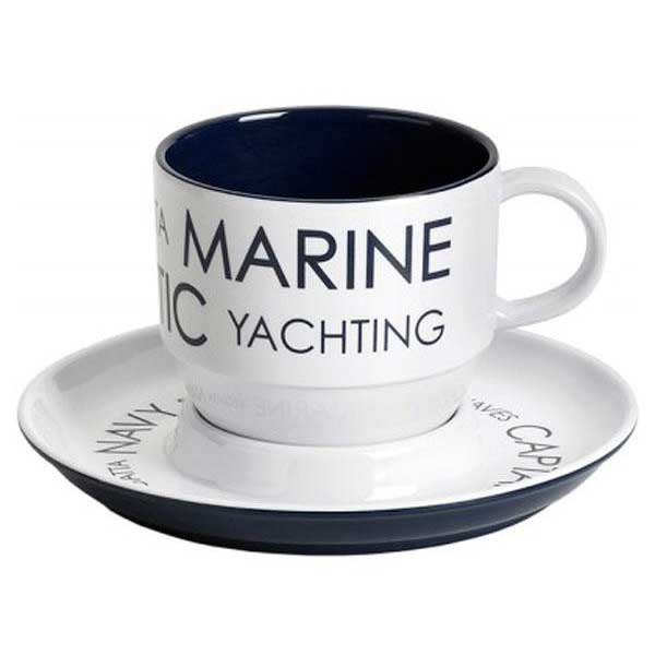 Marine business Sea Tea