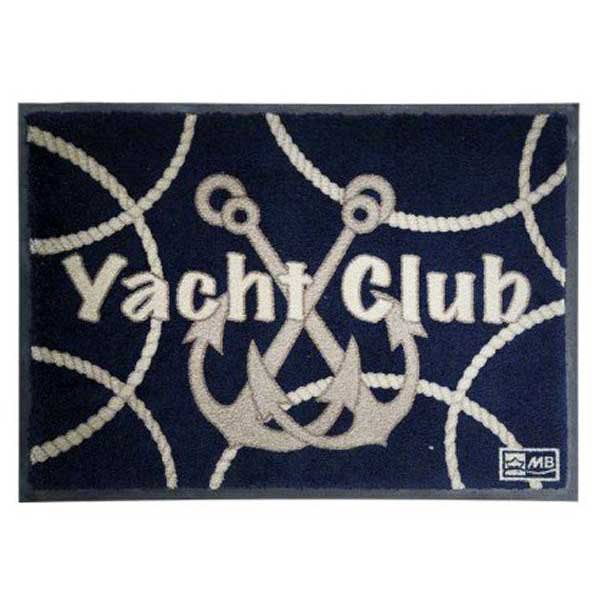 Marine business Yacht Club