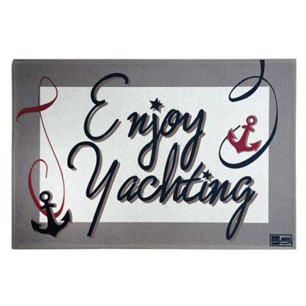 Marine business Enjoy Yachting