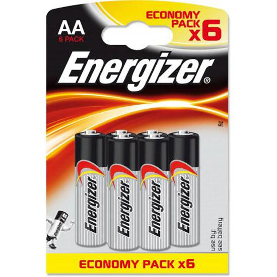 Energizer Classic Ecopack