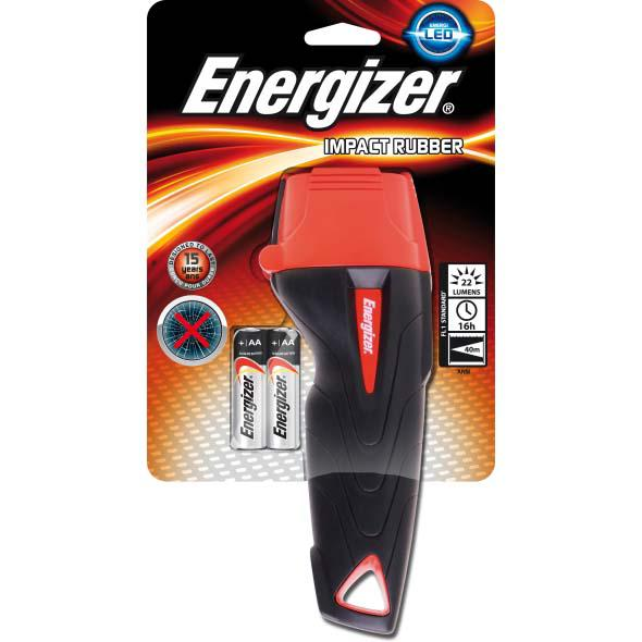 Energizer Professional Impact Rubber