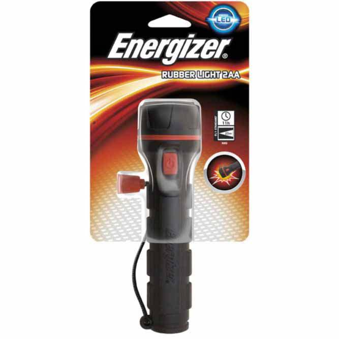 Energizer Professional Value Rubber Light