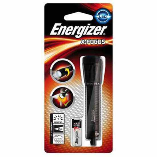 Energizer X Focus LED