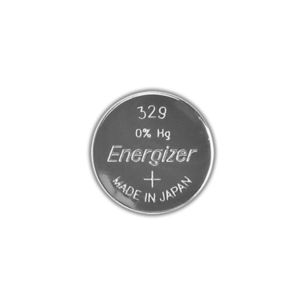 Energizer Watch