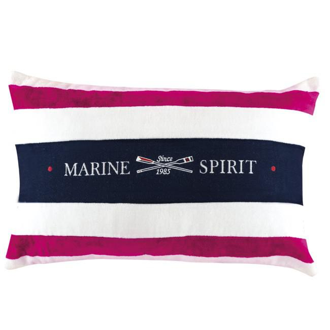 Marine business Spirit Terry Cushion Case