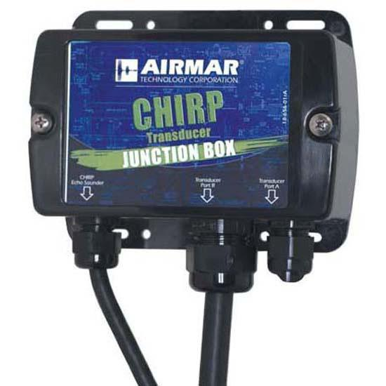 Airmar Link Box for CHIRPs CP450