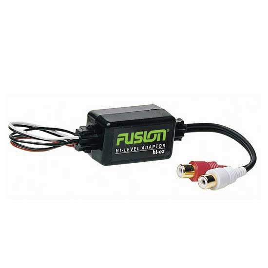 Fusion High to Low Level Converter