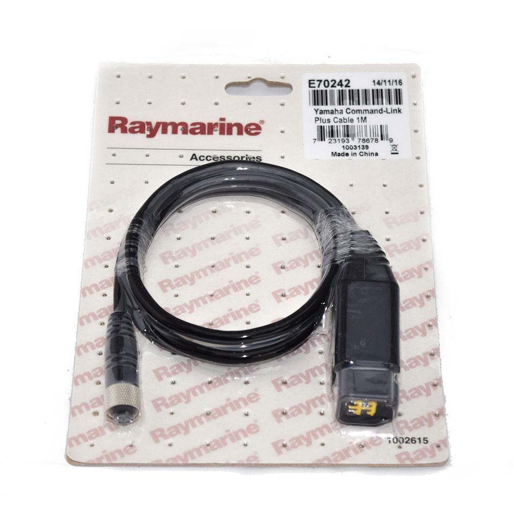 Yamaha command link to nmea 2000 cable