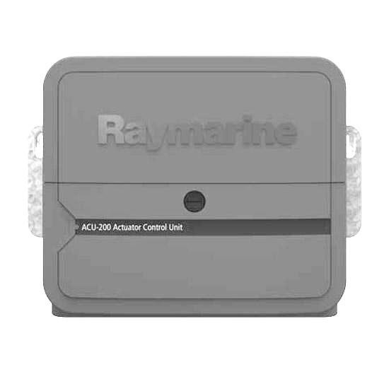 Raymarine ACU 200 Evolution Actuator Control Unit