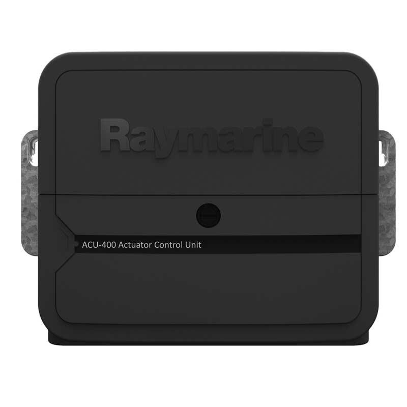 Raymarine ACU 400 Evolution Actuator Control Unit