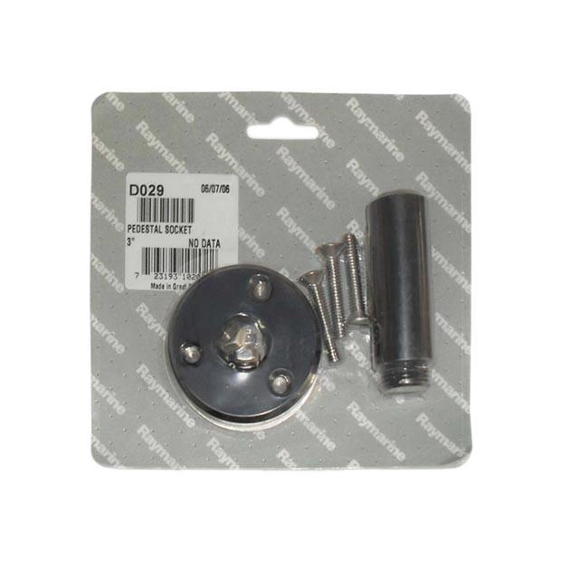 zubehor-raymarine-pedestal-socket