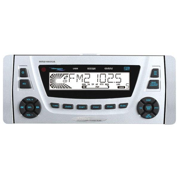 Boss audio Radio CD MP3 Player