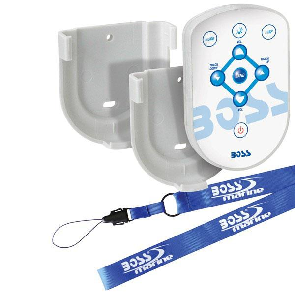 Boss audio Marine RF Remote Control