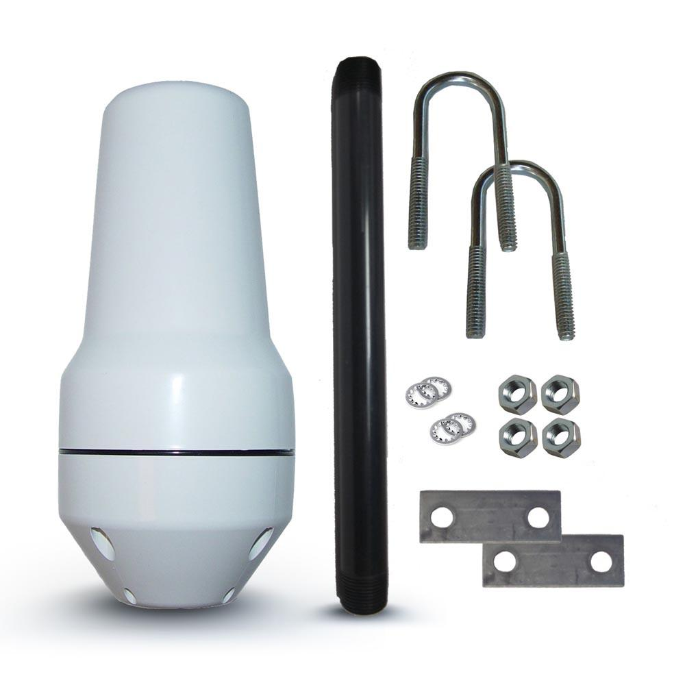 Iridium everywhere External Antenna Wireless