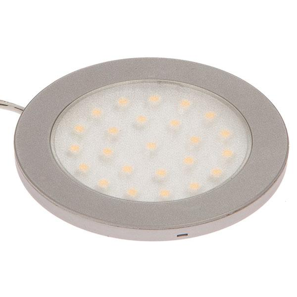 Nauticled Downlight