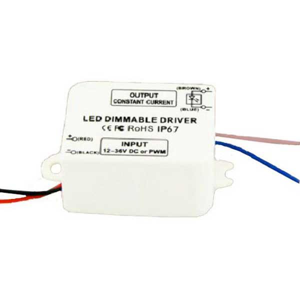 Nauticled Dimmable Driver 500