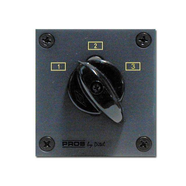 Pros Power Selector Switch