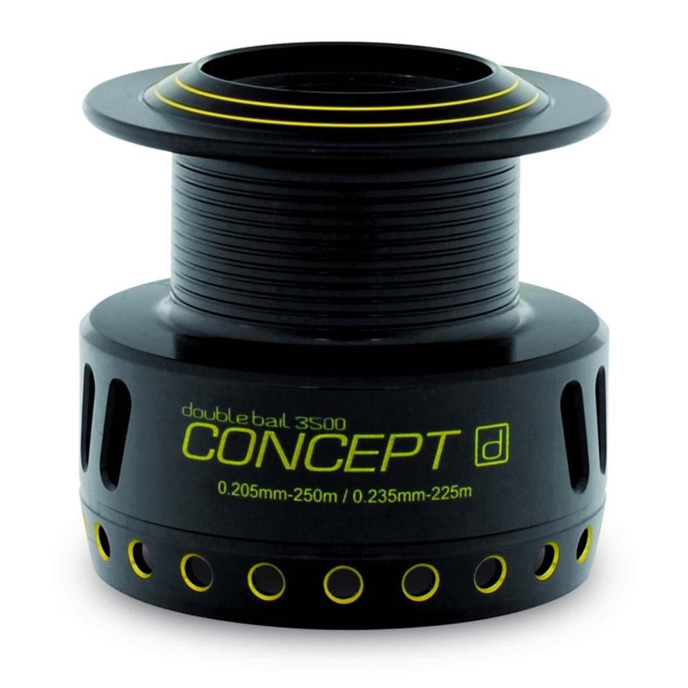 Tubertini Concept D 6500