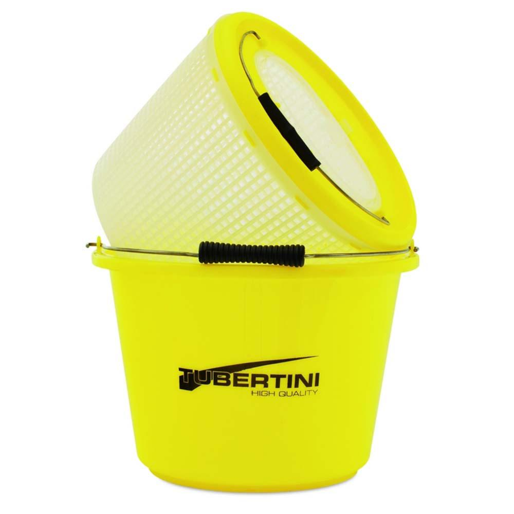 Tubertini Bait Bucket