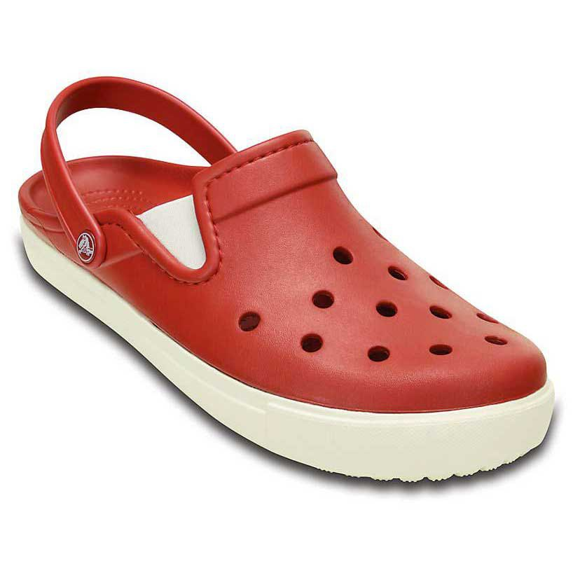 CROCS City Sneaks Slim
