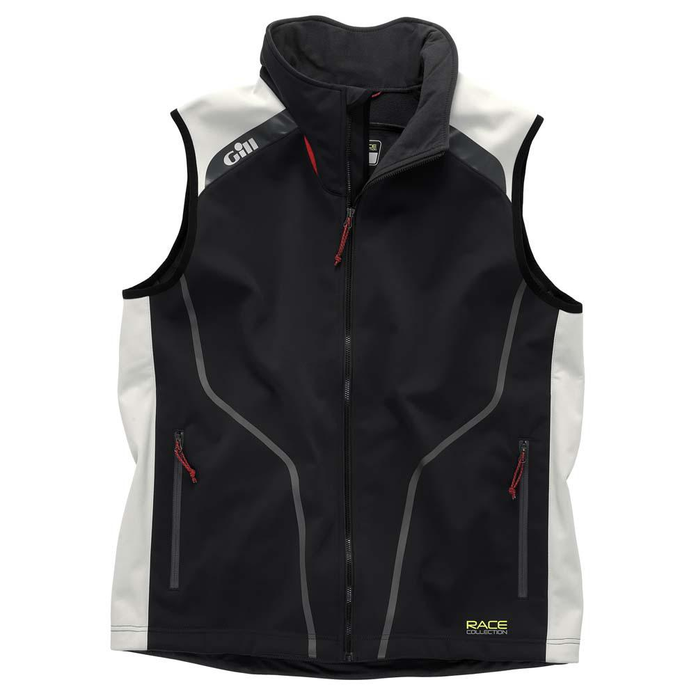 Gill Race Softshell