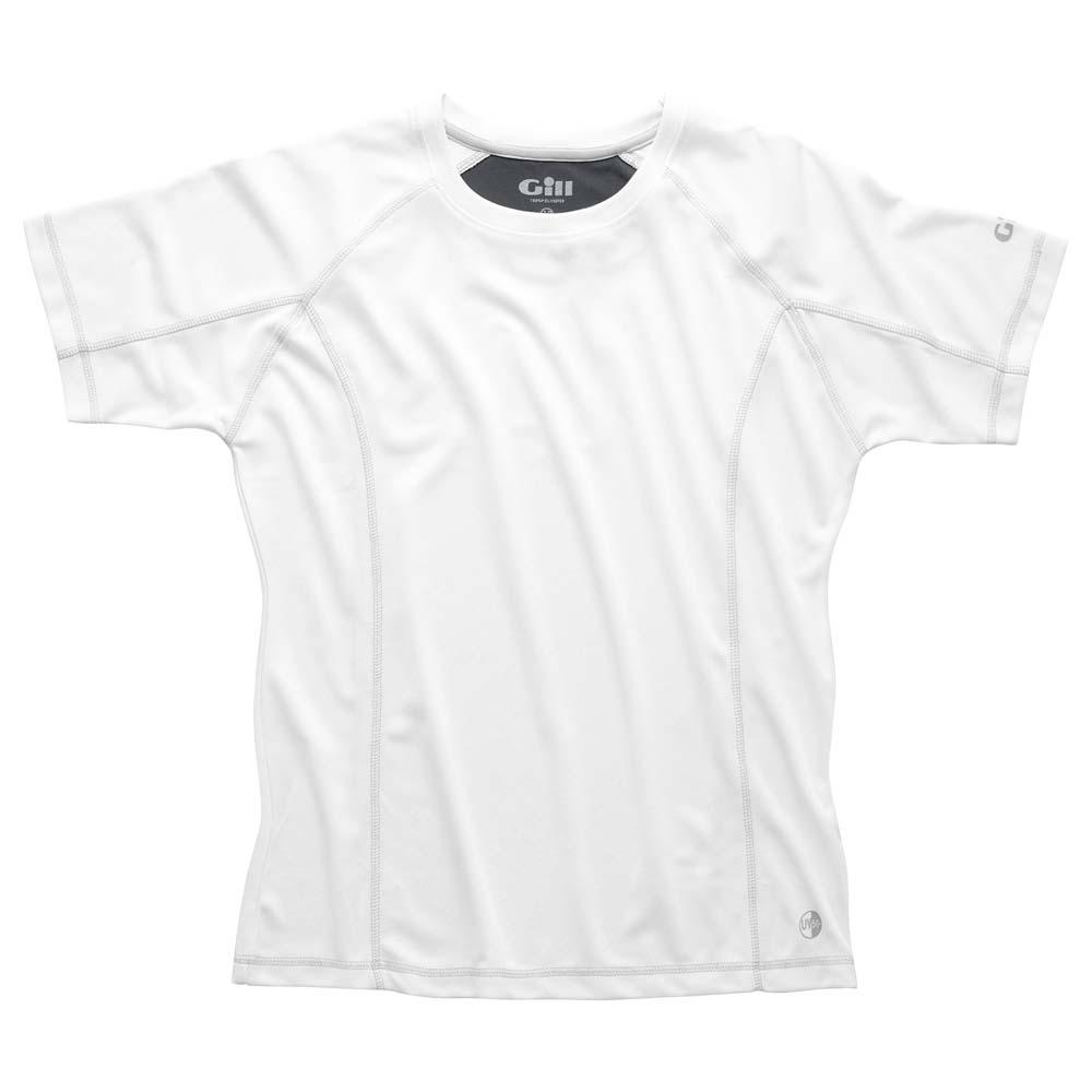 Gill UV Tec Crew eck T-Shirt Men