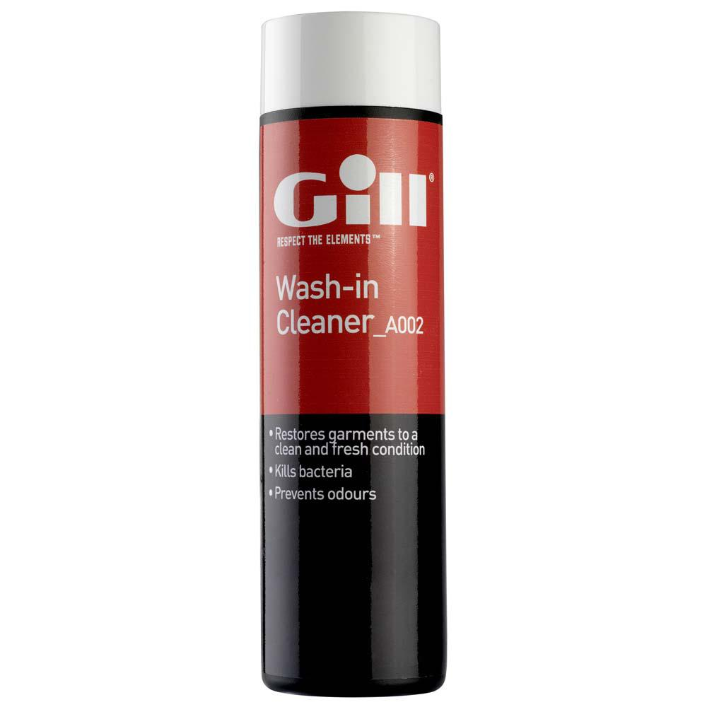 Gill Wash In Cleaner
