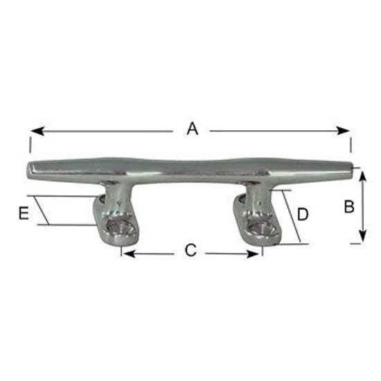 equipement-de-pont-plastimo-stainless-steel