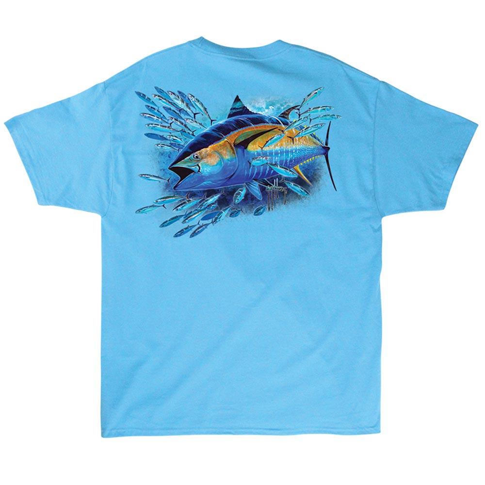Guy harvey Mackattack