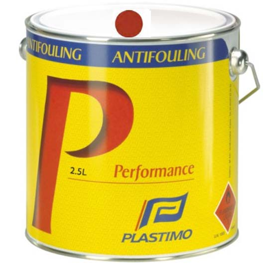 Plastimo Antifouling Performance
