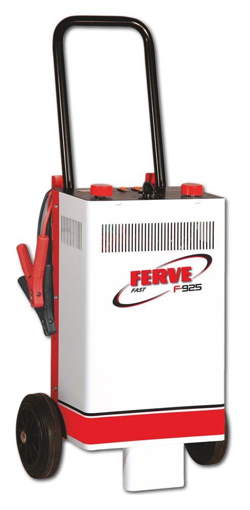 Ferve Charger Fast Dual 12/24v 55/35A F925D