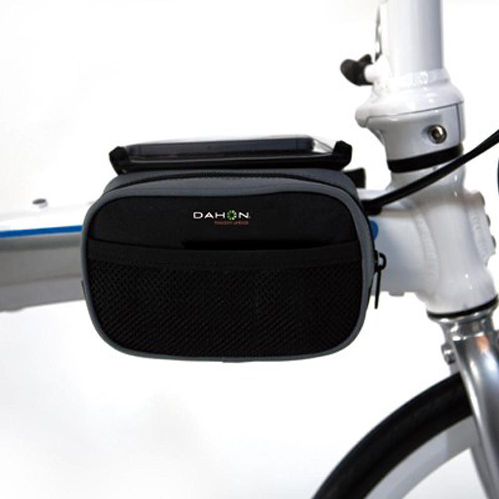 Folding Bikes by DAHON   Backpack Carry Bag