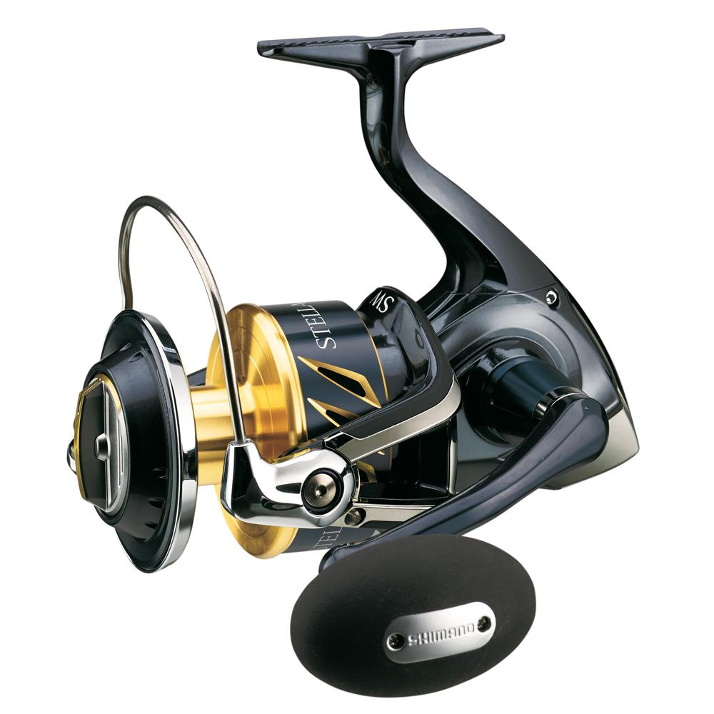 Shimano Stella SW B PG Power Gear