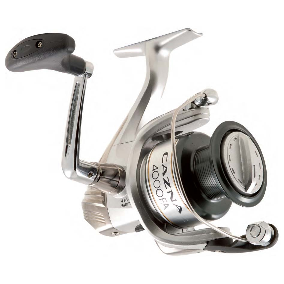 91d7c833c46 Shimano Cazna FA Silver buy and offers on Waveinn