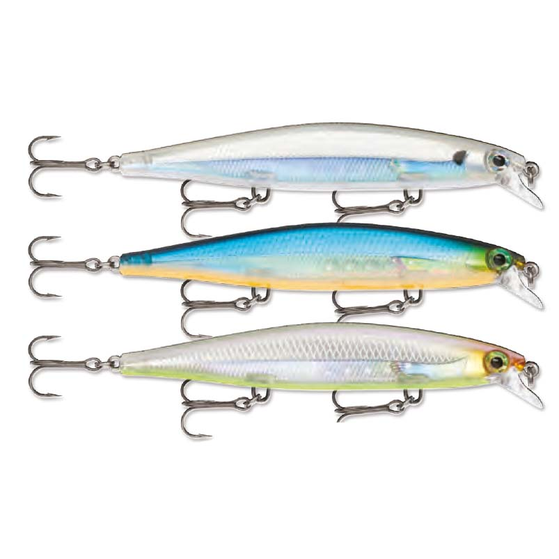Rapala Shadow Rap 110mm