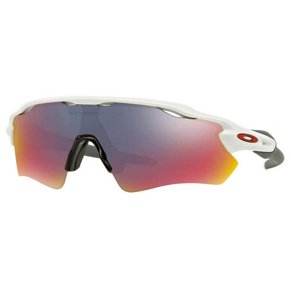 Oakley Radar EV Path W/ Positive Red Iridium