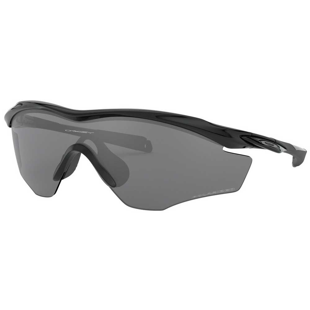 Oakley M2 Frame XL W/ Black Iridium Polarized